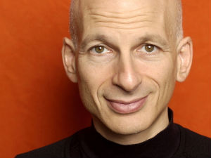 Seth Godin, author of Tribes