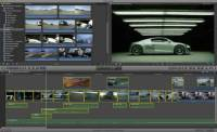 FCPX is sleeker, slicker and sexier.