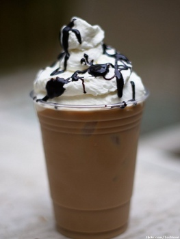 icedmocha by TechSavi on Flickr