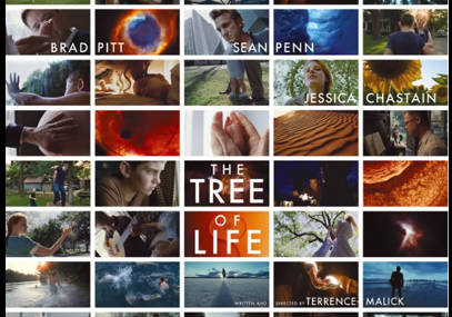 """Terrence Malick's """"Tree of Life"""" and a Lesson in Film"""