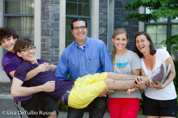 russellfamily