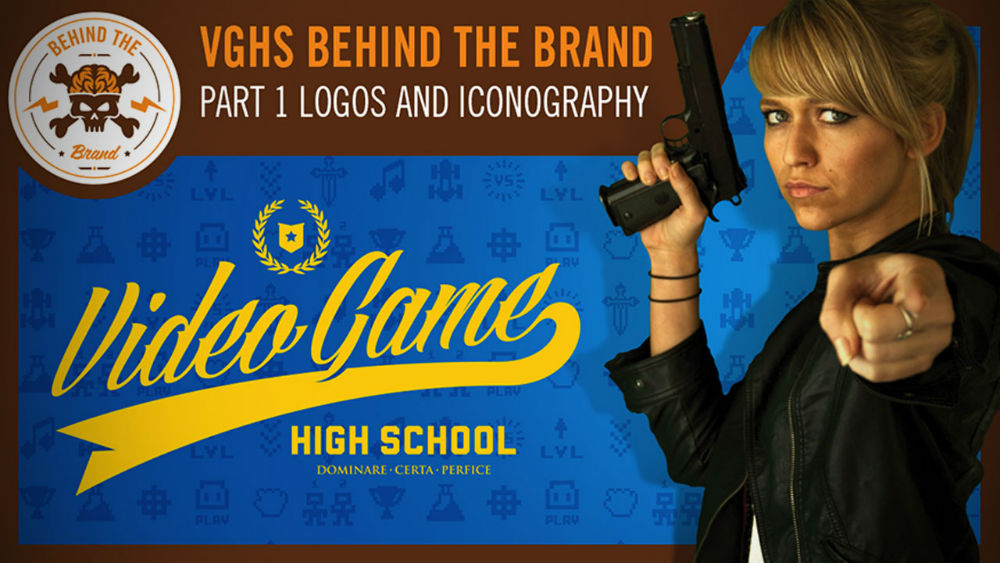 VGHS Behind the Brand