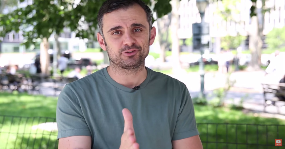how to meet gary vee